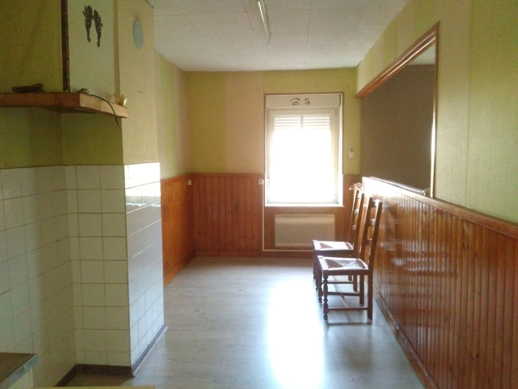 Maison à vendre 9 192m2 à Petitmont vignette-8