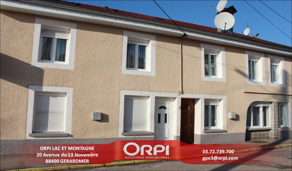 Immeuble à vendre 0 213m2 à Granges-sur-Vologne vignette-1