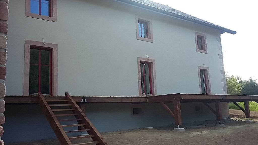 Maison à louer 5 147m2 à Vienville vignette-5