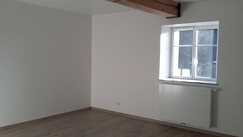 Maison à louer 5 147m2 à Vienville vignette-8