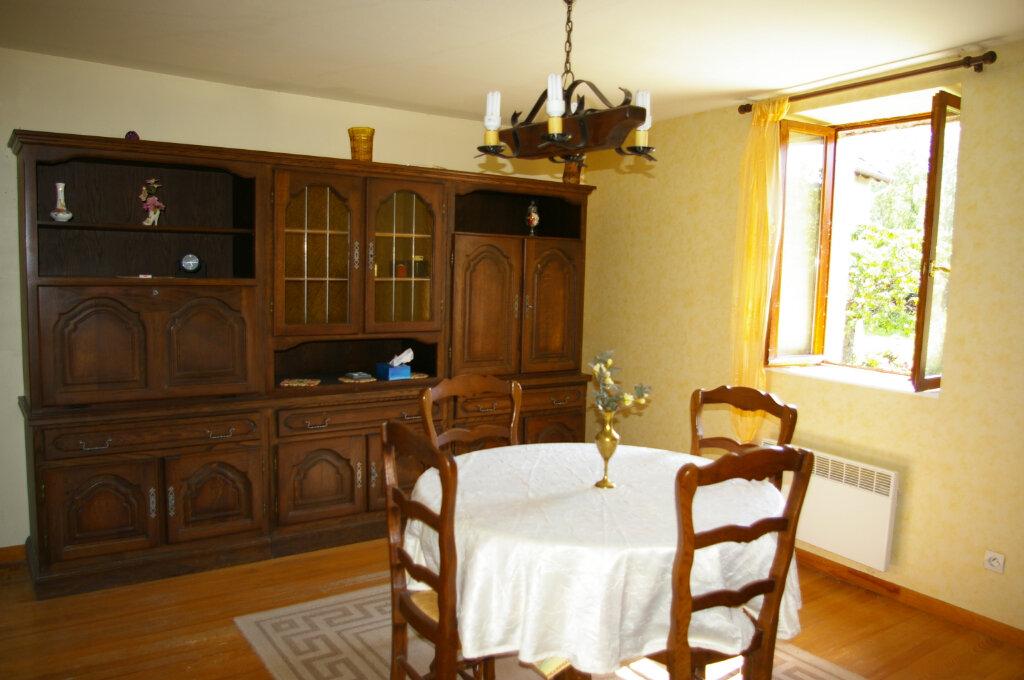 Maison à vendre 4 94m2 à Le Saulcy vignette-3