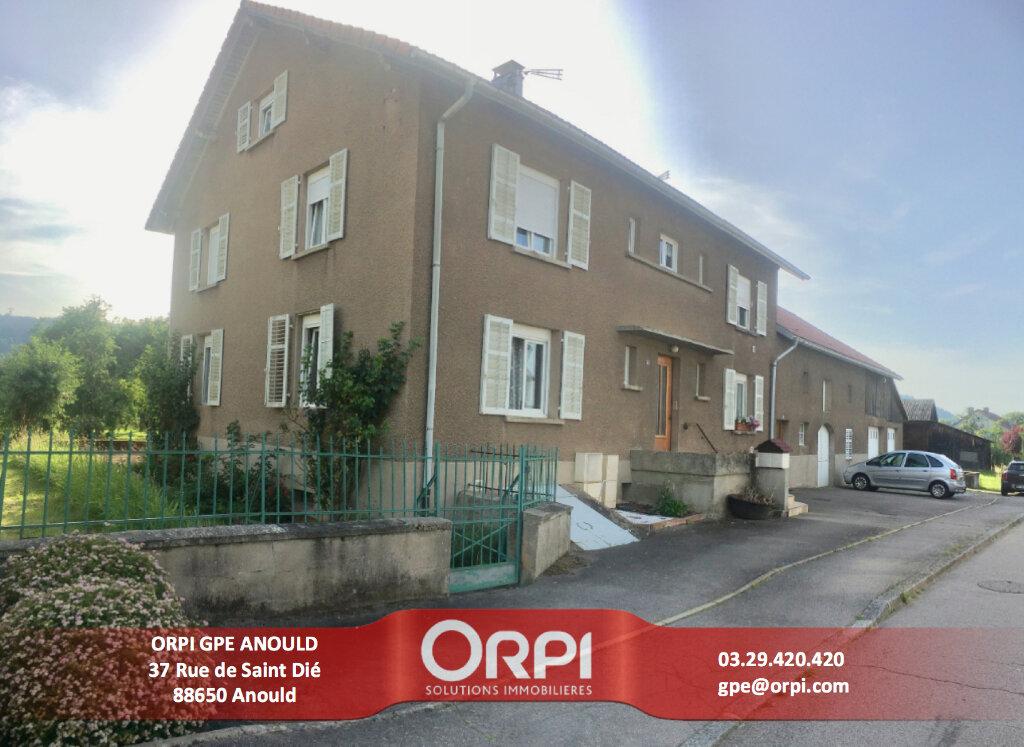 Maison à vendre 9 300m2 à Anould vignette-1