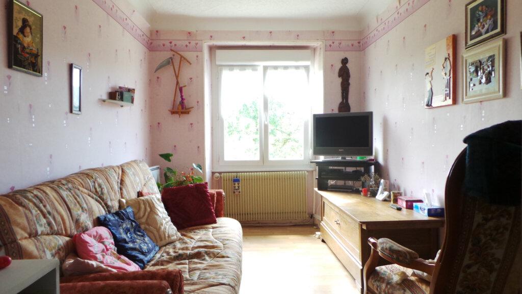 Maison à vendre 9 300m2 à Anould vignette-3