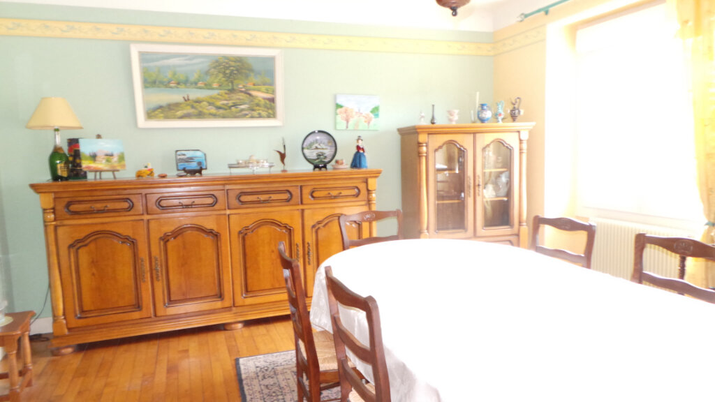 Maison à vendre 9 300m2 à Anould vignette-4