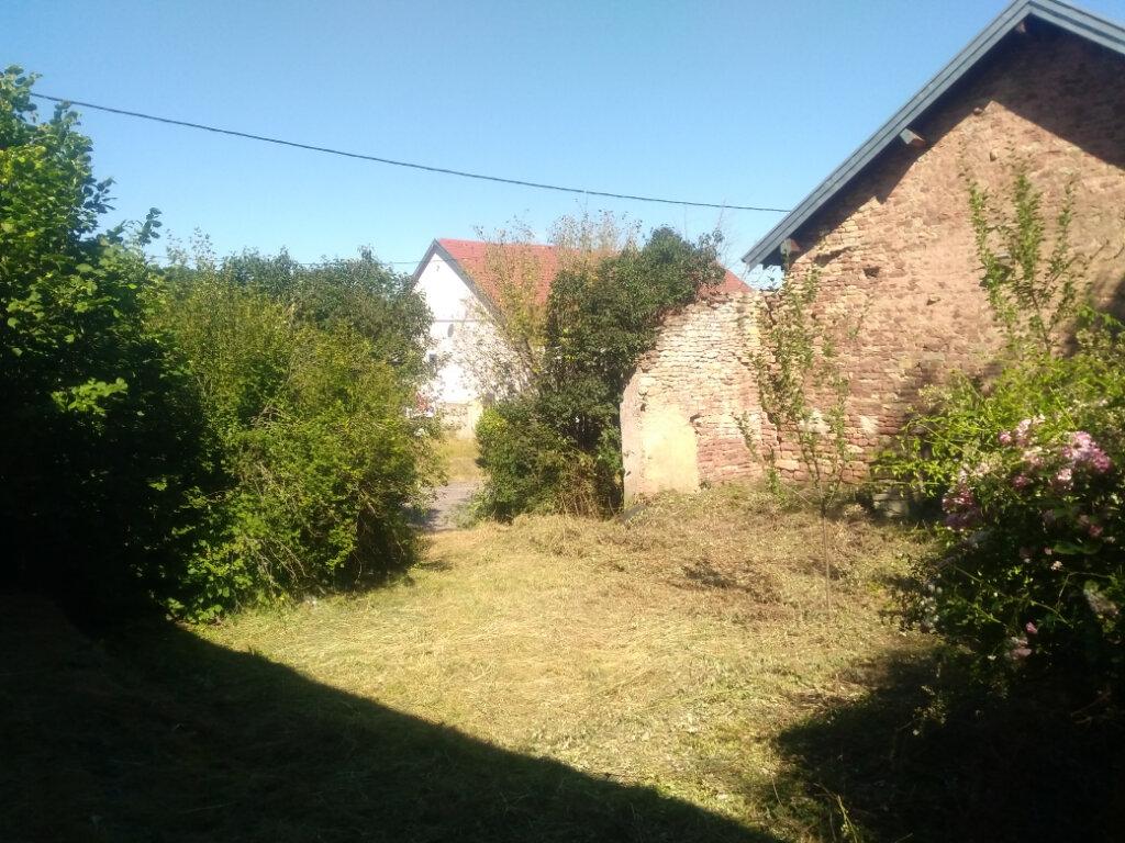 Maison à vendre 4 90m2 à Bertrambois vignette-4