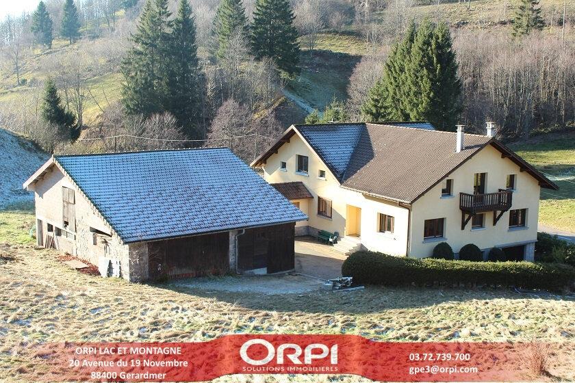 Maison à vendre 11 270m2 à La Bresse vignette-1
