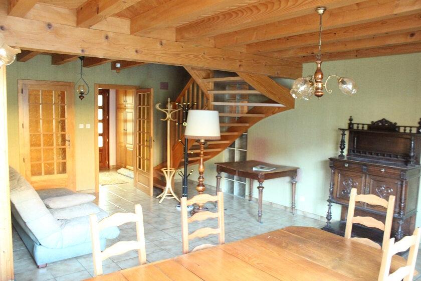 Maison à vendre 11 270m2 à La Bresse vignette-5