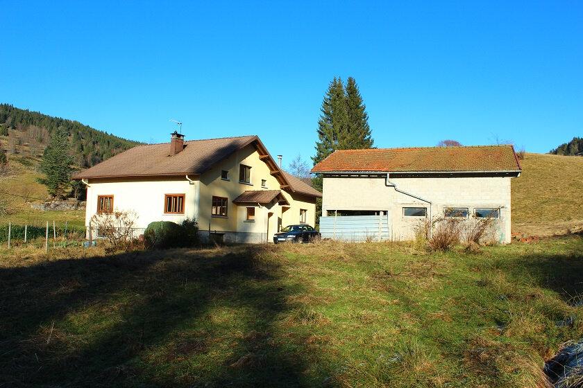 Maison à vendre 11 270m2 à La Bresse vignette-7