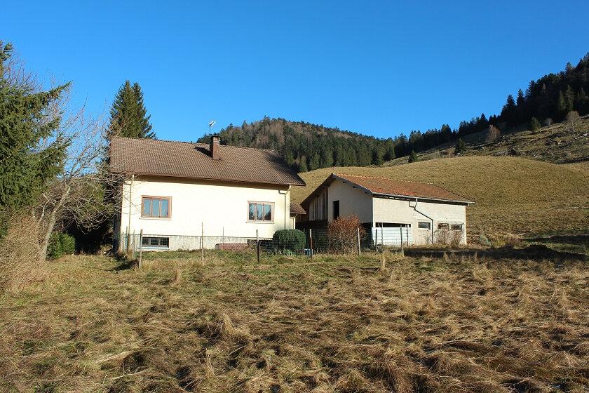 Maison à vendre 11 270m2 à La Bresse vignette-8