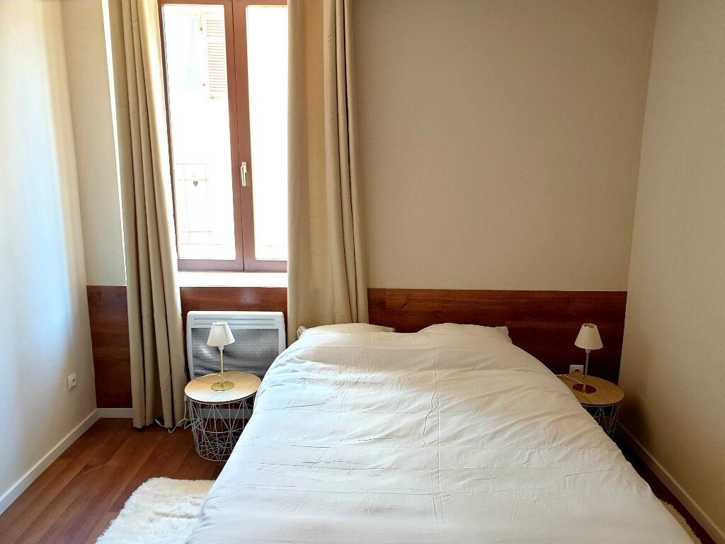 Appartement à louer 3 63m2 à Le Bonhomme vignette-4