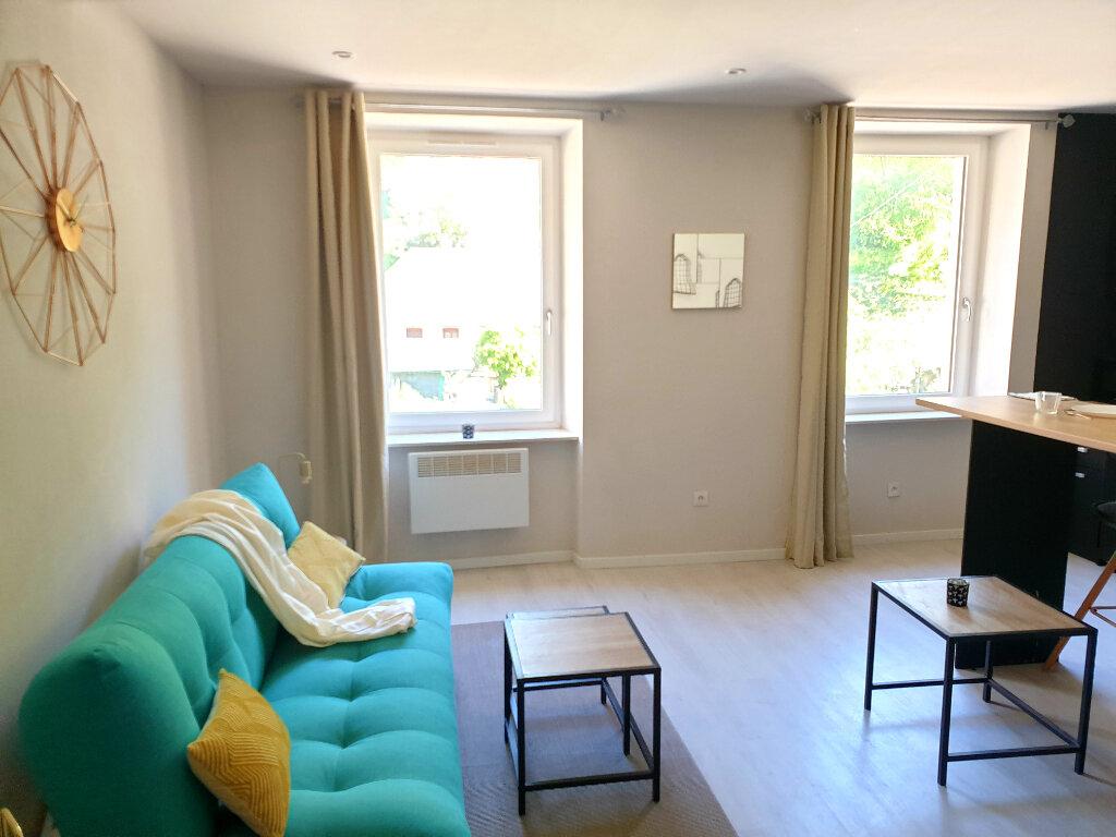 Appartement à louer 1 24m2 à Le Bonhomme vignette-3