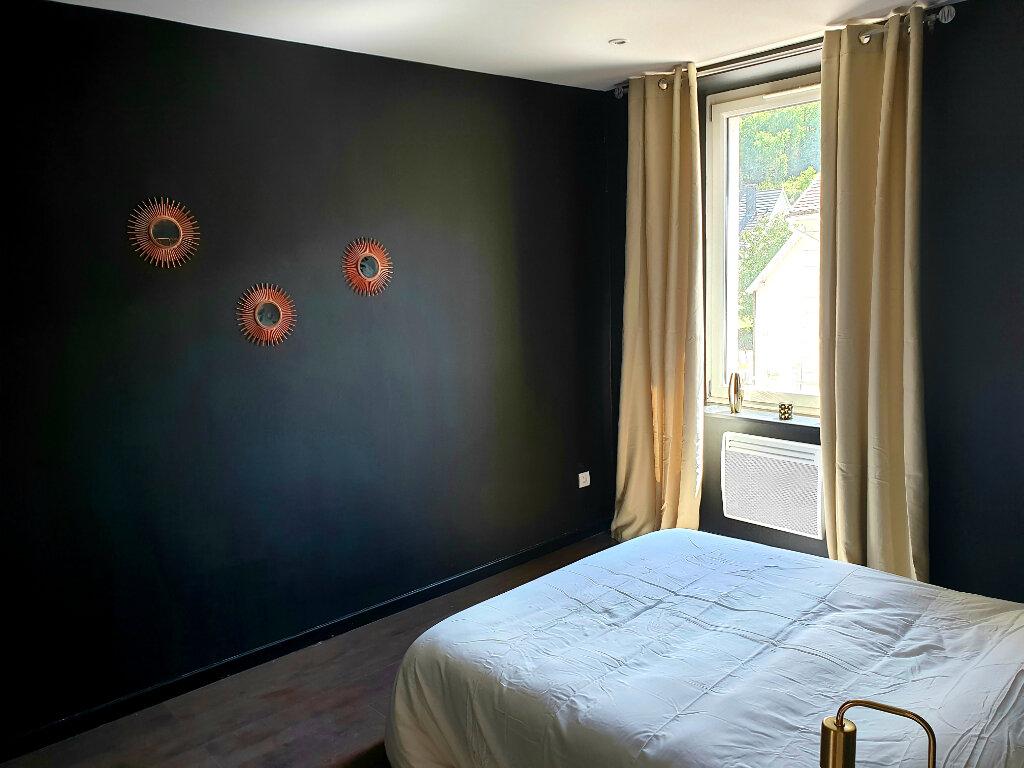 Appartement à louer 2 37m2 à Le Bonhomme vignette-5
