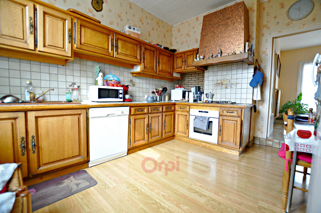 Maison à vendre 5 118m2 à Leffrinckoucke vignette-1