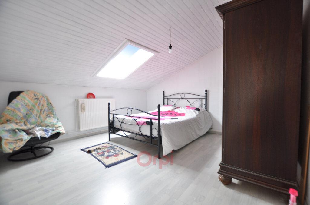 Maison à vendre 5 118m2 à Leffrinckoucke vignette-7