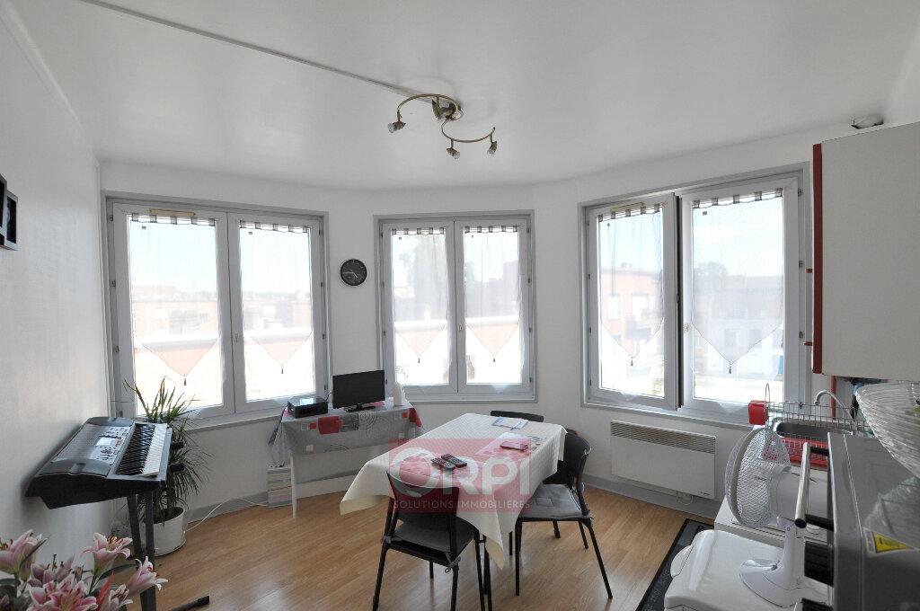 Appartement à vendre 2 24.7m2 à Dunkerque vignette-1