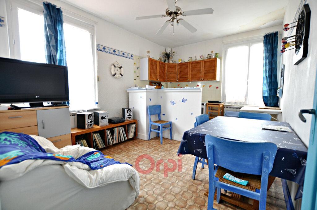 Appartement à vendre 3 55m2 à Bray-Dunes vignette-2