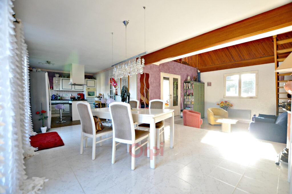 Maison à vendre 4 125.92m2 à Dunkerque vignette-1