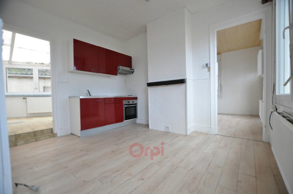 Maison à vendre 3 65m2 à Coudekerque-Branche vignette-3