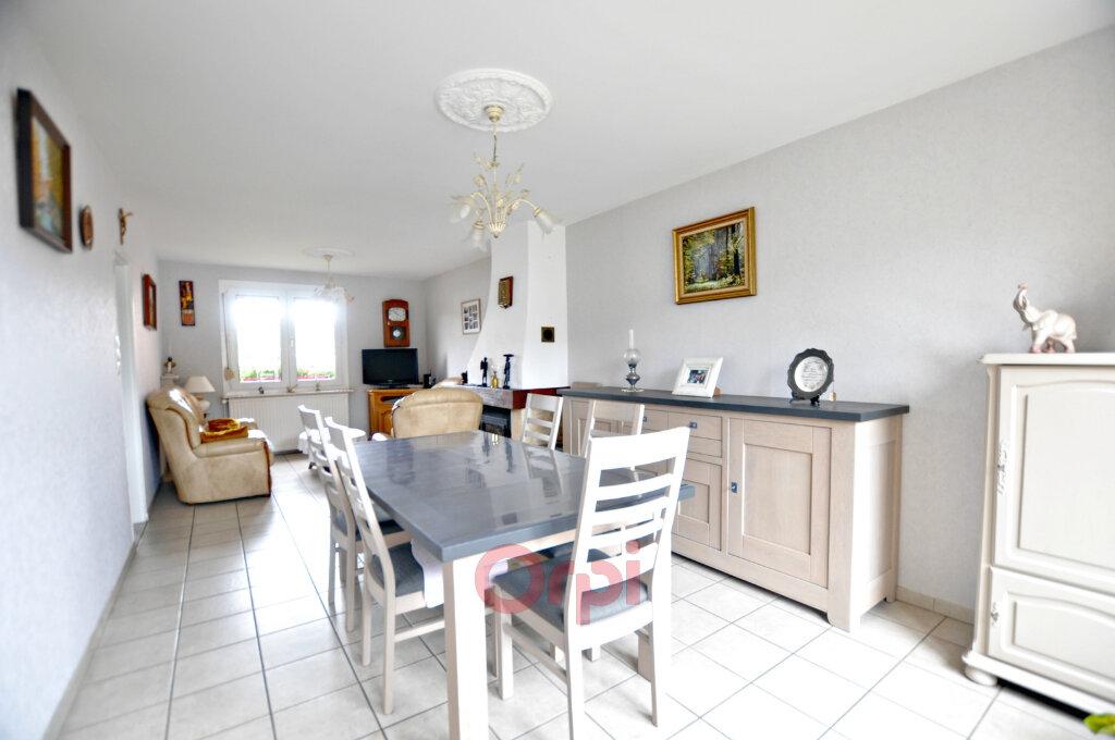 Maison à vendre 4 95m2 à Leffrinckoucke vignette-2