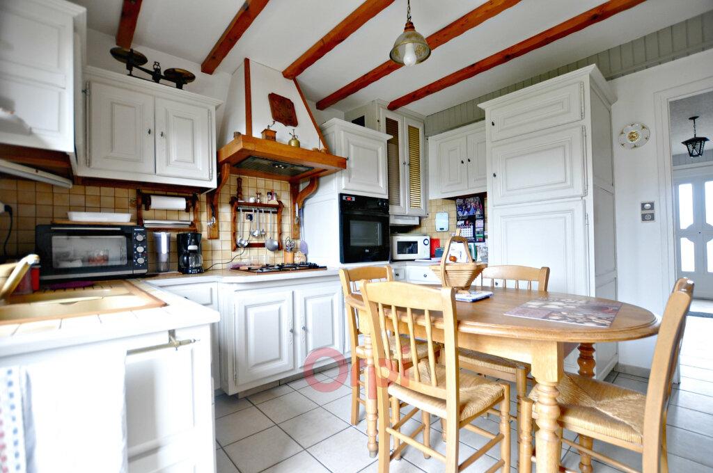 Maison à vendre 4 95m2 à Leffrinckoucke vignette-4