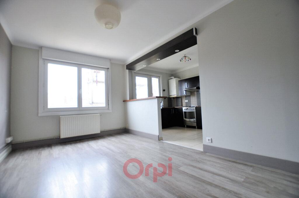 Appartement à louer 2 44.88m2 à Dunkerque vignette-2
