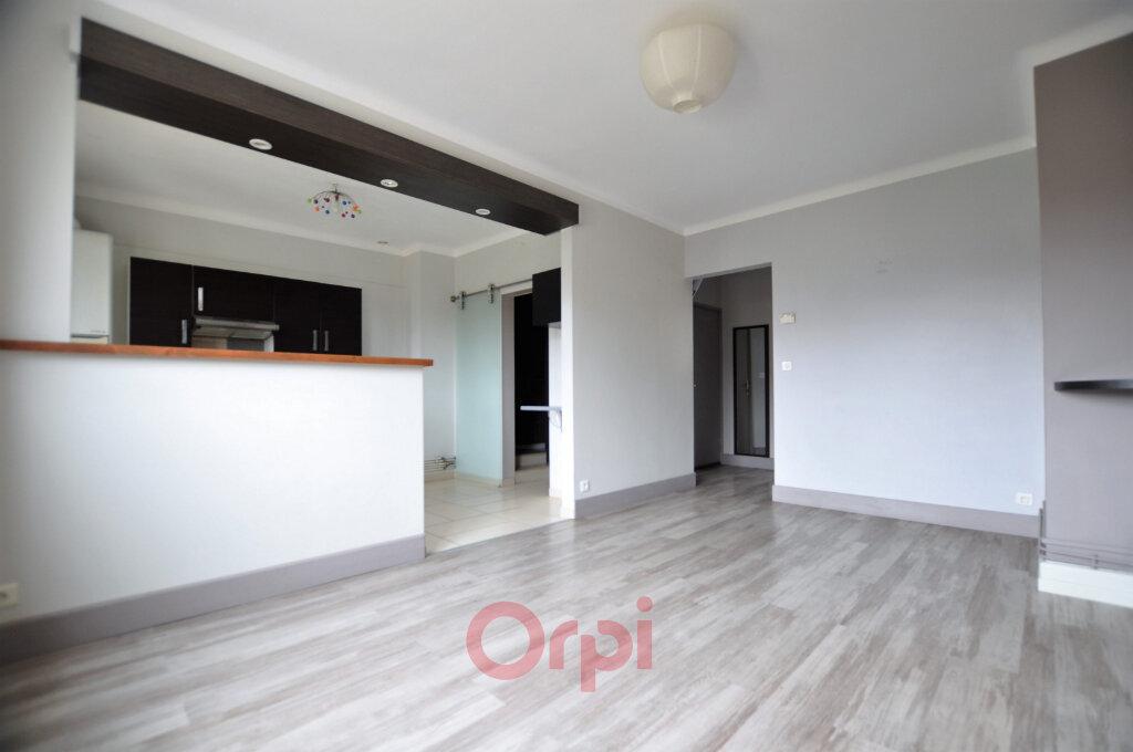 Appartement à louer 2 44.88m2 à Dunkerque vignette-4