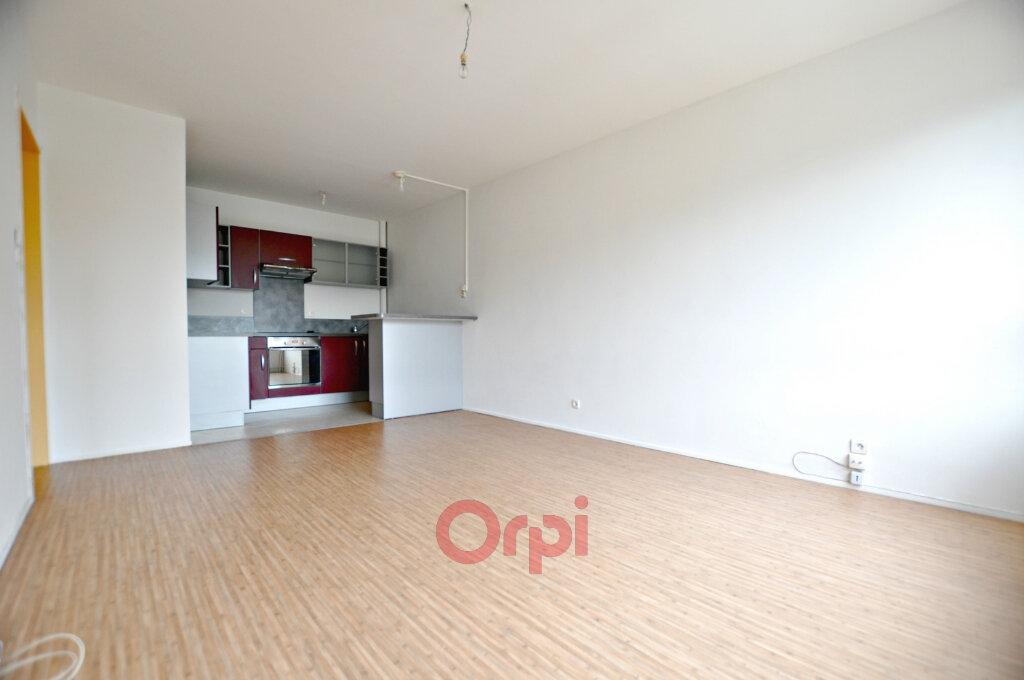 Appartement à louer 2 41m2 à Dunkerque vignette-1