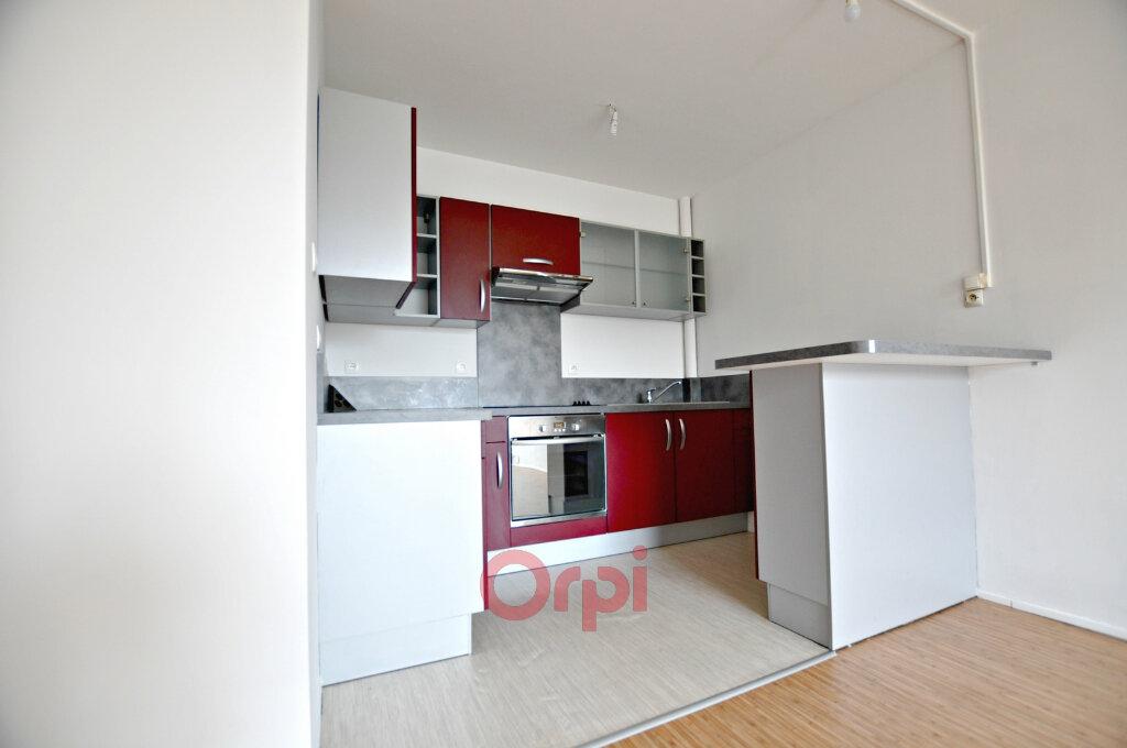 Appartement à louer 2 41m2 à Dunkerque vignette-4