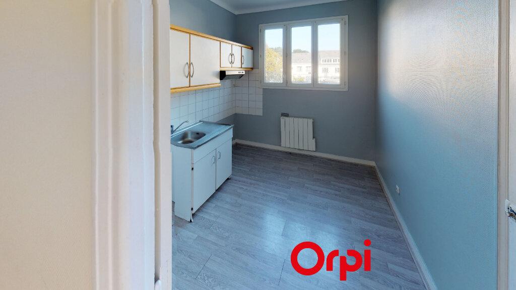 Appartement à vendre 2 47m2 à Lorient vignette-3