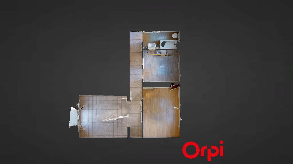 Appartement à vendre 2 47m2 à Lorient vignette-6