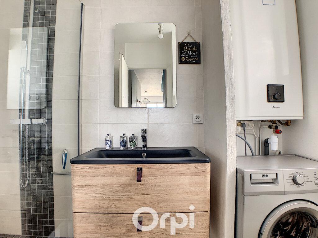 Appartement à louer 1 36m2 à Lorient vignette-6