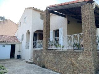 Maison à vendre 5 140m2 à Marseille 11 vignette-2