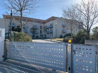 Appartement à louer 1 18.65m2 à Aix-en-Provence vignette-1
