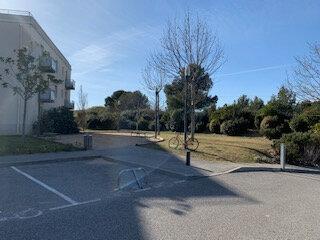Appartement à louer 1 19.77m2 à Aix-en-Provence vignette-2