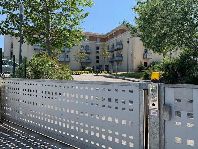 Appartement à louer 1 19.77m2 à Aix-en-Provence vignette-3