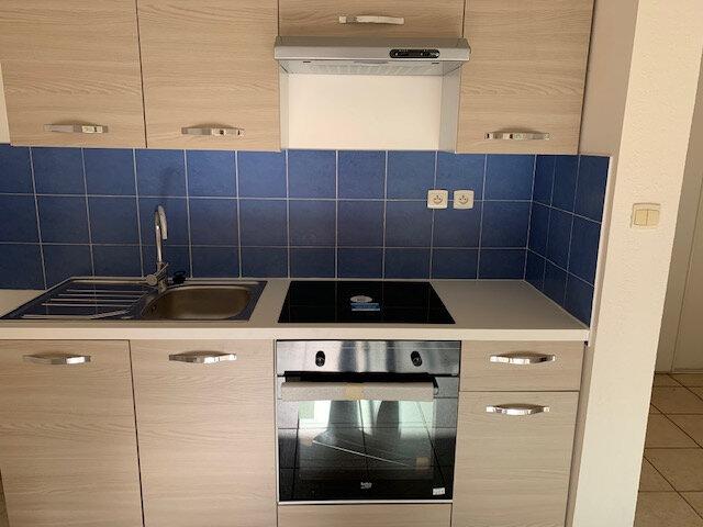 Appartement à louer 1 35m2 à Marseille 8 vignette-2