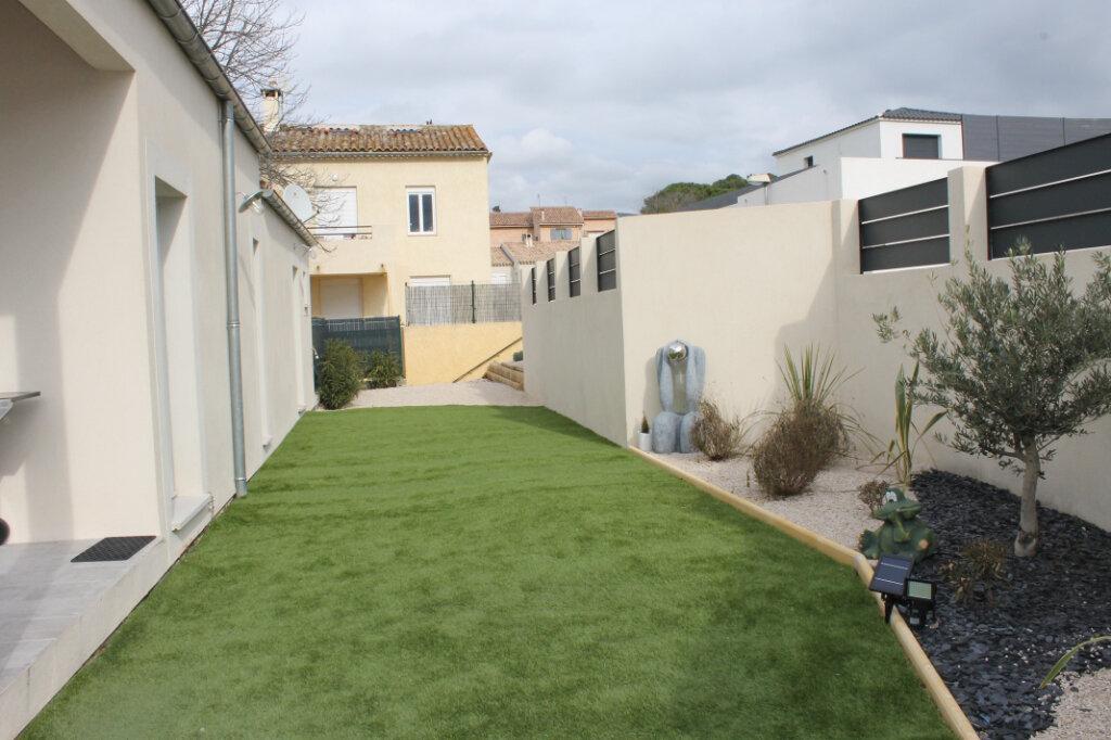 Maison à louer 5 150m2 à Marseille 11 vignette-2
