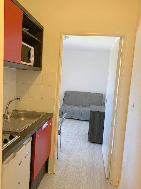 Appartement à louer 1 19m2 à Aix-en-Provence vignette-5
