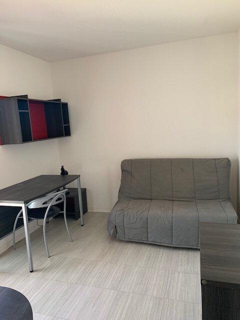 Appartement à louer 1 18.59m2 à Aix-en-Provence vignette-4