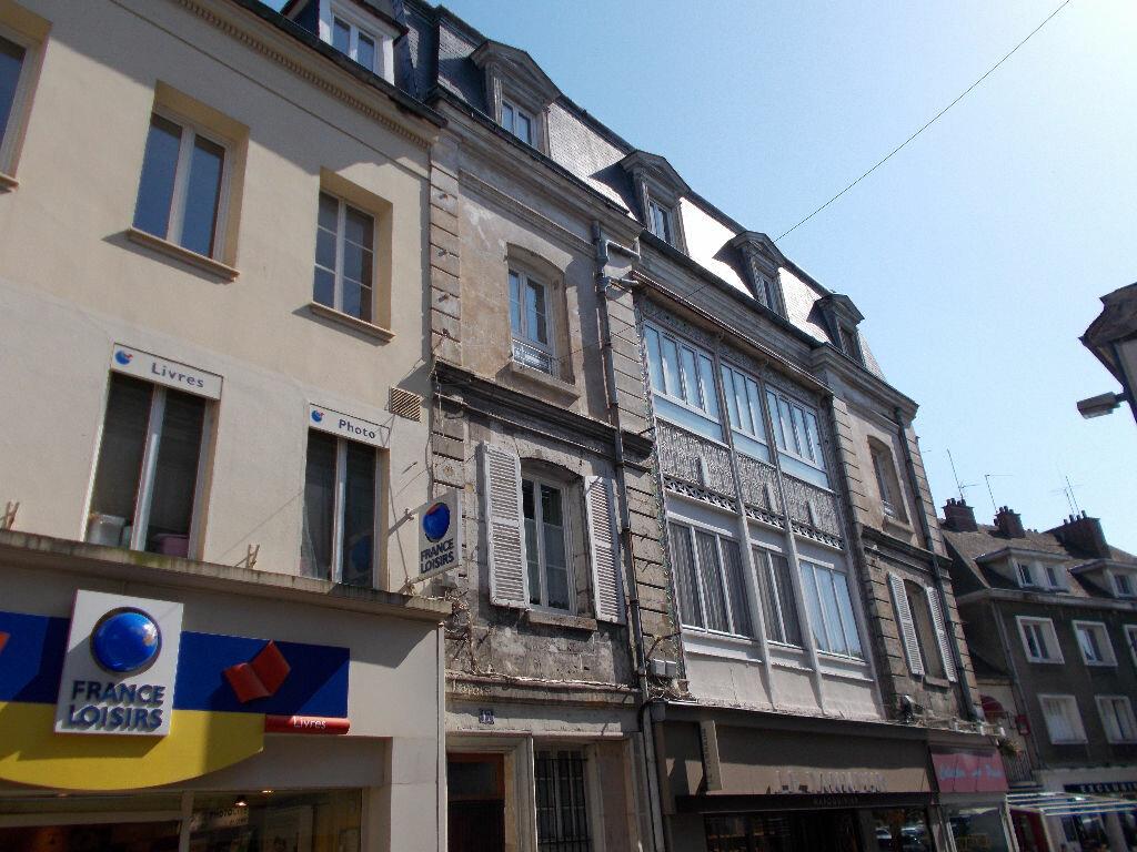 Appartement à louer 2 43.05m2 à Compiègne vignette-5