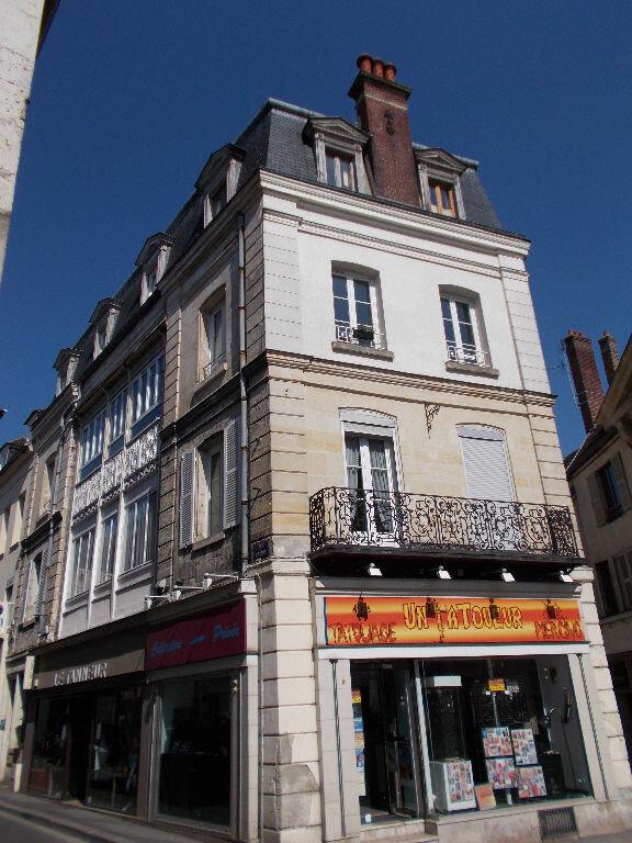 Appartement à louer 2 43.05m2 à Compiègne vignette-6