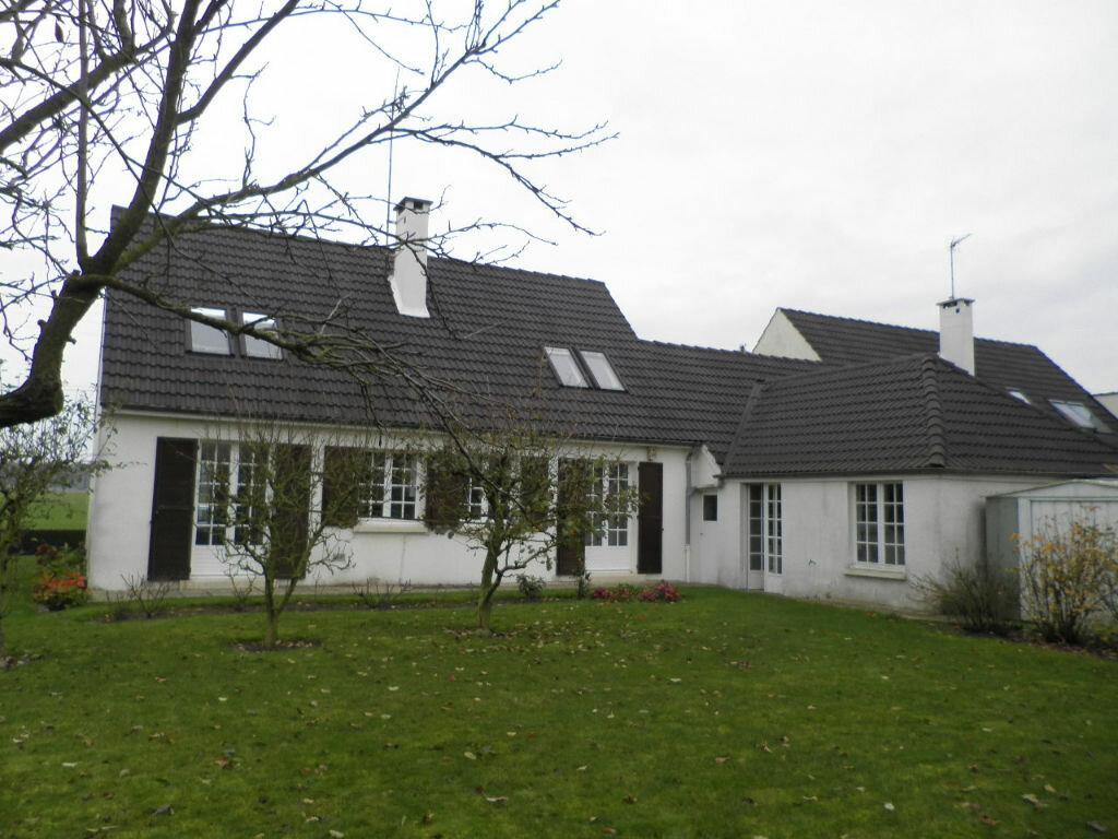 Maison à louer 5 126.16m2 à Remy vignette-2