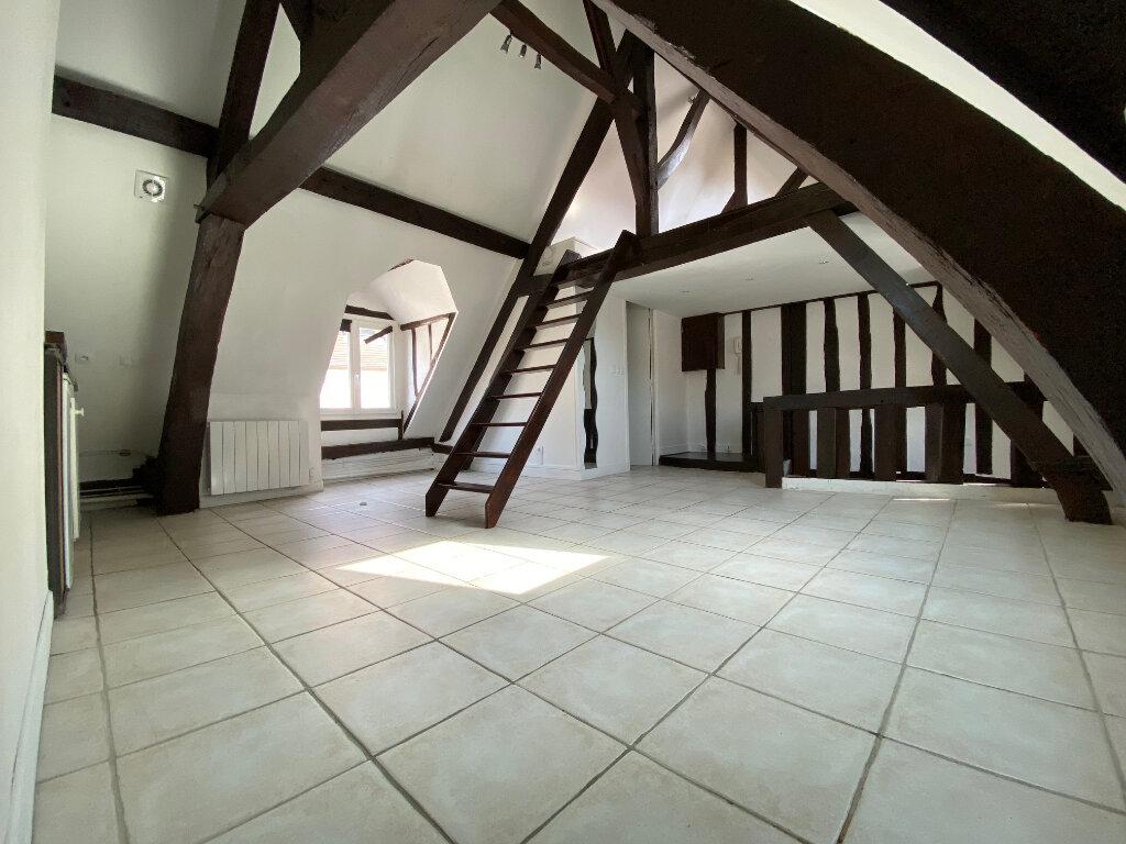 Appartement à louer 1 24.14m2 à Compiègne vignette-1