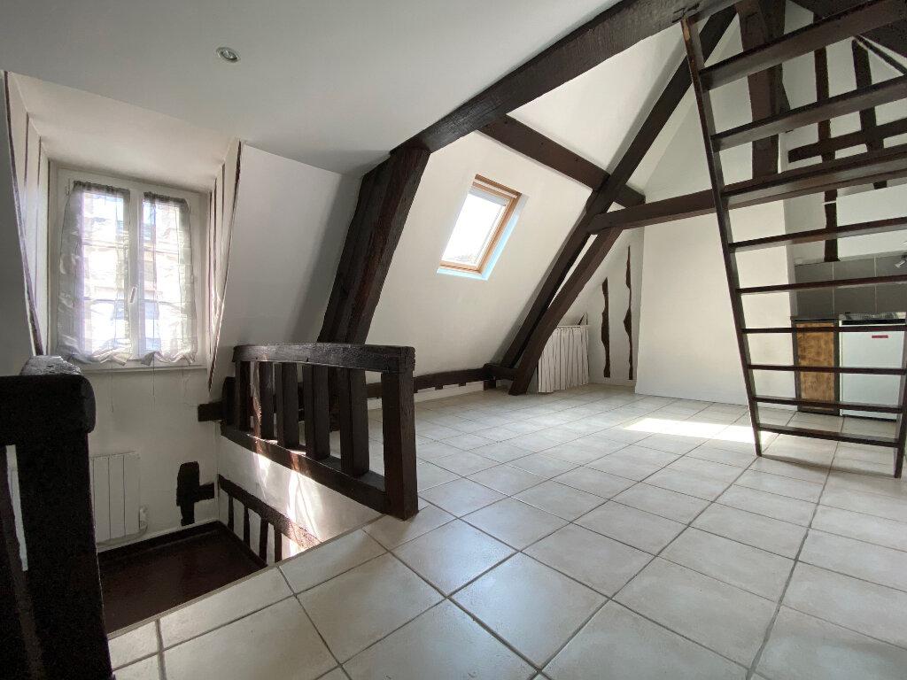 Appartement à louer 1 24.14m2 à Compiègne vignette-2