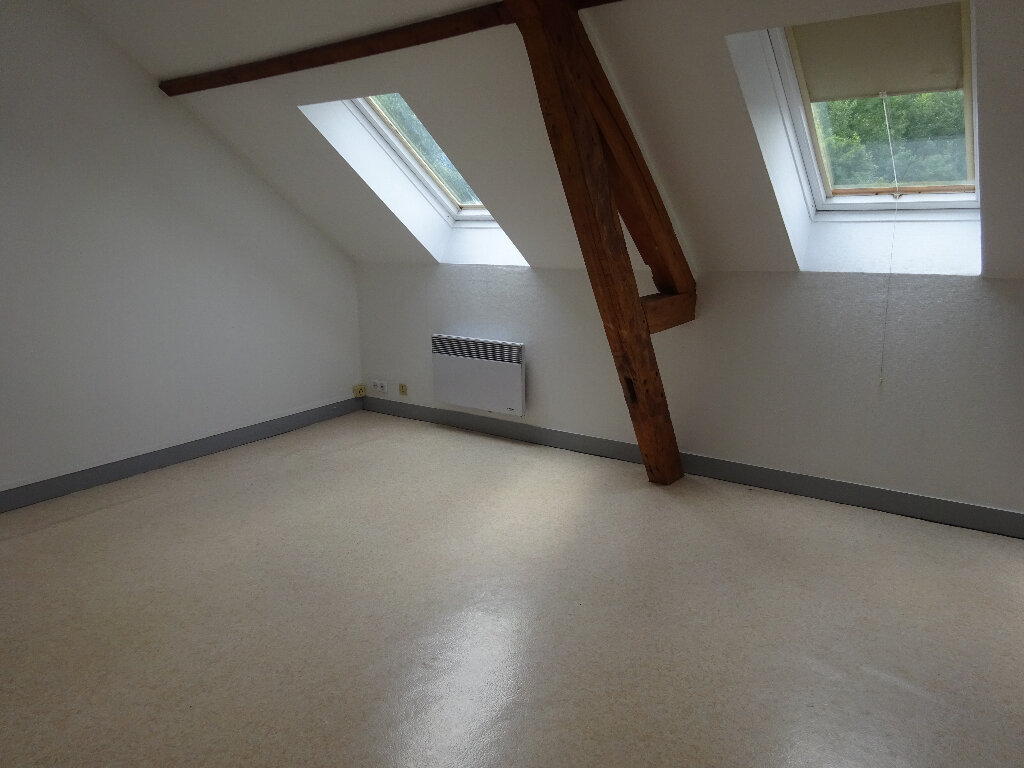 Appartement à louer 1 22.66m2 à Chevincourt vignette-1