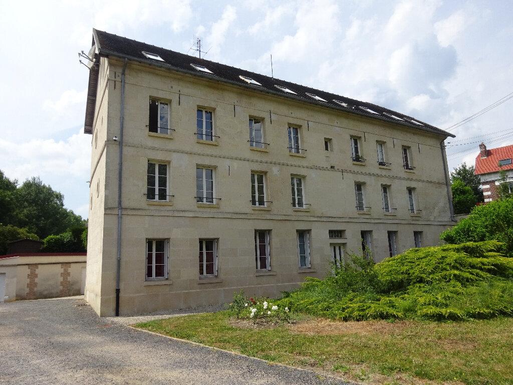 Appartement à louer 1 22.66m2 à Chevincourt vignette-5