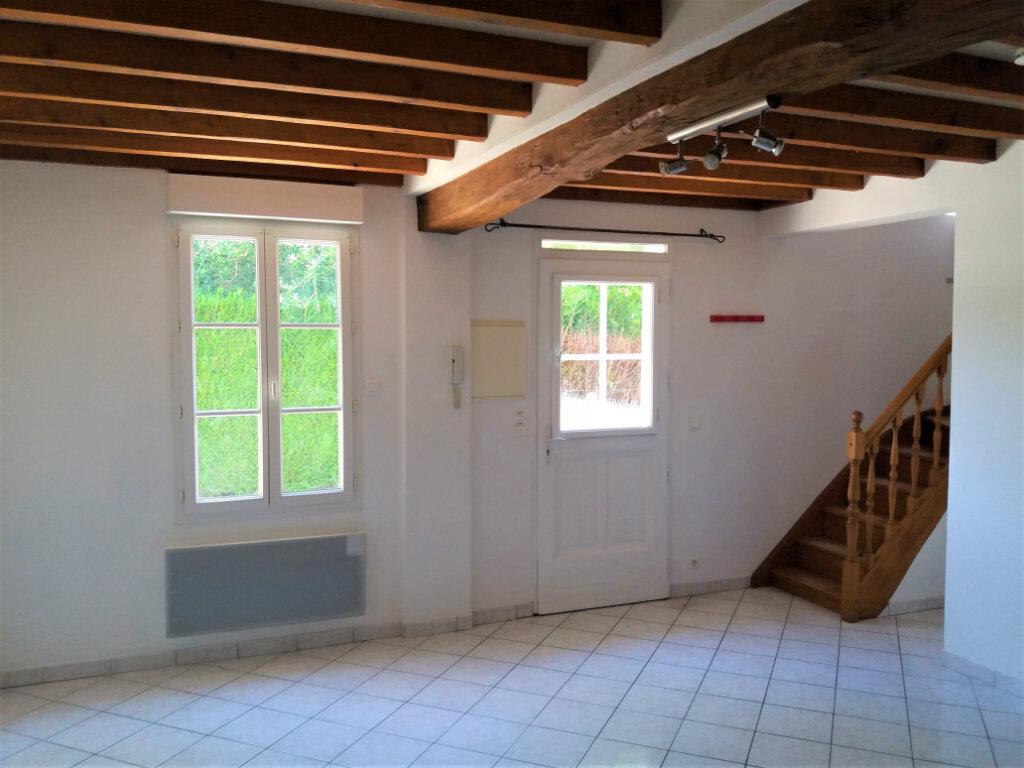 Maison à louer 3 49.69m2 à Chevincourt vignette-2