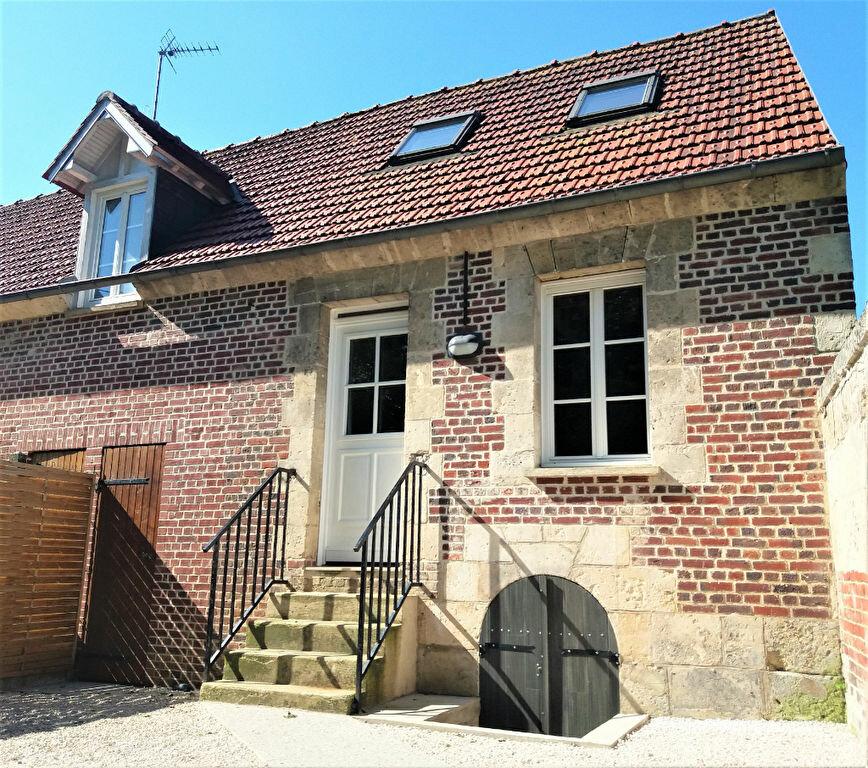 Maison à louer 3 49.69m2 à Chevincourt vignette-3