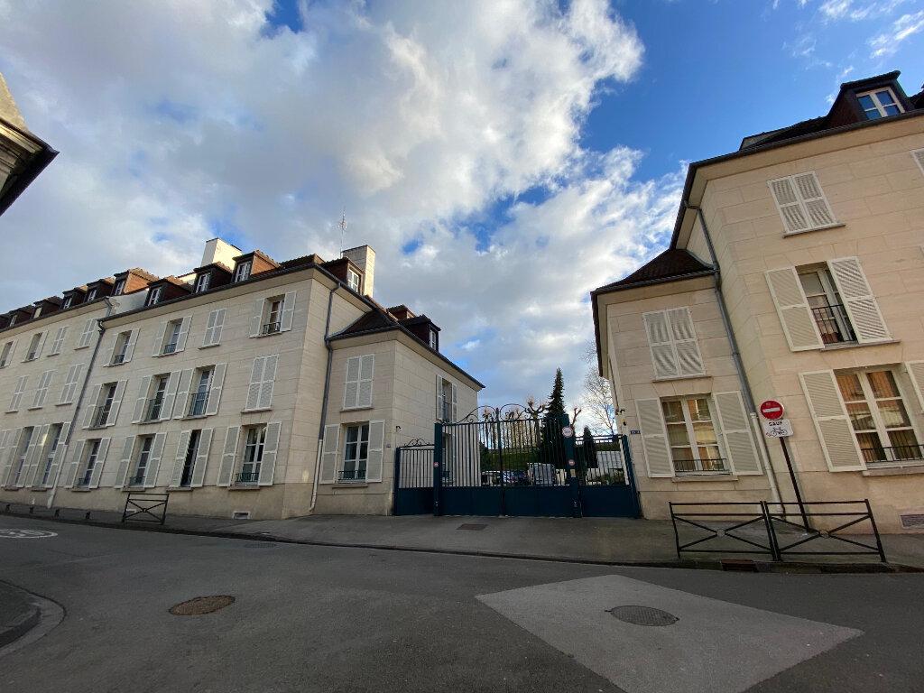 Appartement à louer 4 86.05m2 à Compiègne vignette-1
