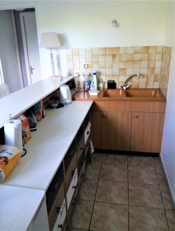 Appartement à louer 1 32.5m2 à Venette vignette-2